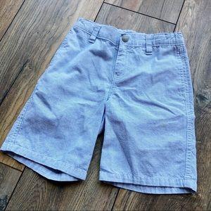 {preloved} Boy's Tommy Hilfiger Gingham Shorts